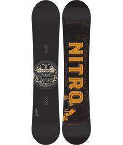 Nitro Magnum 14 Snowboard