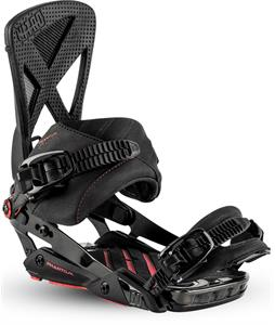 Nitro Phantom Carver Snowboard Bindings