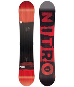 Nitro Prime Screen Wide Snowboard