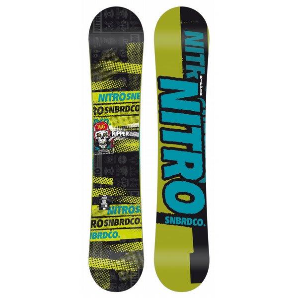 d0ae55fa9369 Nitro Ripper Snowboard - Kids