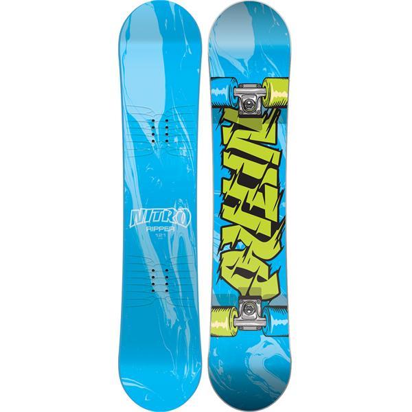 a3c0fdae45b4 Nitro Ripper Youth Snowboard Boys