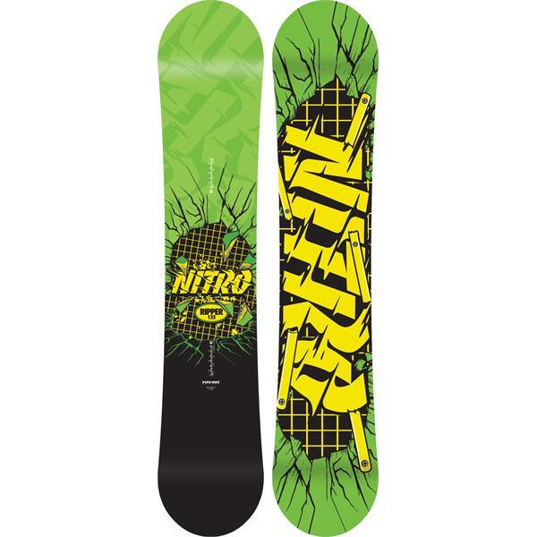 09d07440f1ae Nitro Ripper Youth Blem Snowboard - Kids