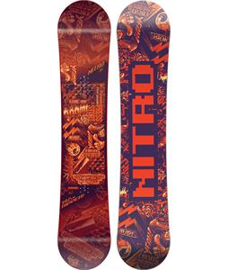 Nitro Ripper Youth Snowboard