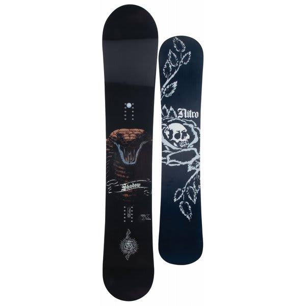 Nitro snowboard jobs