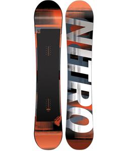 Nitro Team Gullwing Snowboard