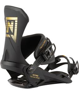 Nitro Team Pro Snowboard Bindings