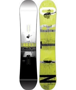 Nitro Future Team Snowboard