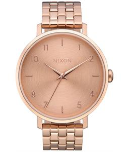 Nixon Arrow Watch