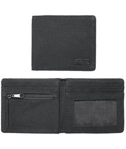 Nixon Atlas Canvas Showdown Bi-Fold Wallet