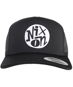 Nixon Low Trucker Cap