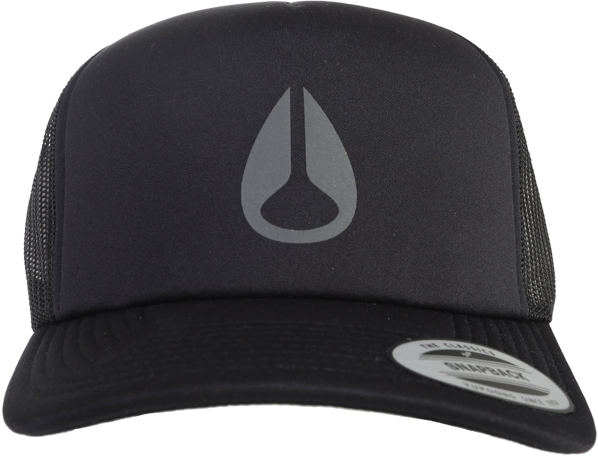 Nixon Low Trucker Cap - thumbnail 1 e85830f4282