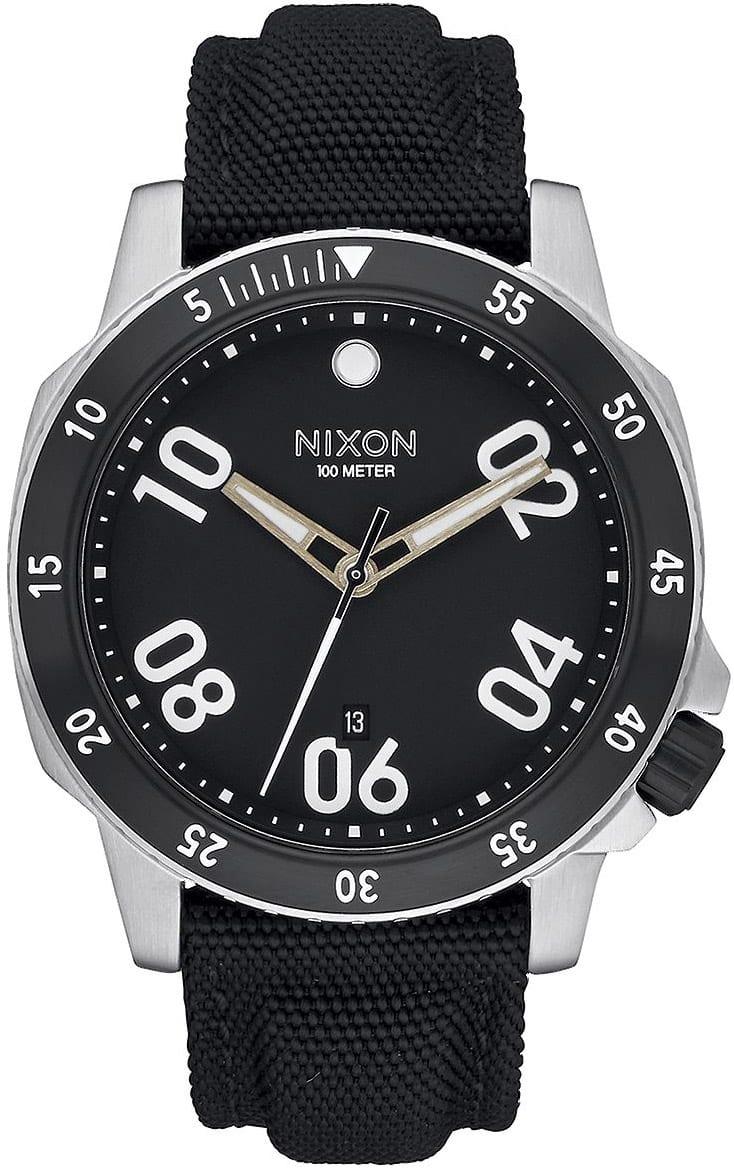 On Sale Nixon Ranger Nylon Watch up to 45% off