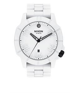 Nixon Ranger Stormtrooper Watch