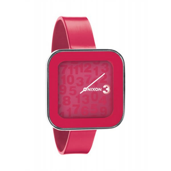 Nixon Rocio Watch Bright Pink U.S.A. & Canada