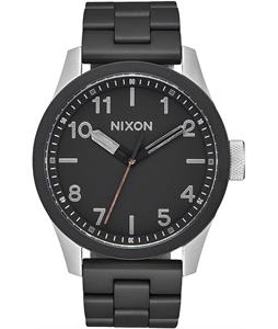 Nixon Safari Watch