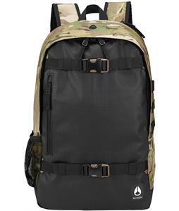 Nixon Smith III Skatepack Backpack
