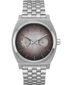Nixon Time Teller Deluxe Watch