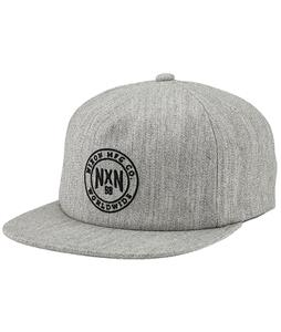Nixon Willie 110 Strapback Cap