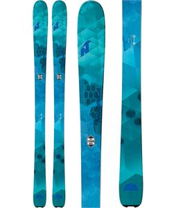 Nordica Astral 84 Skis