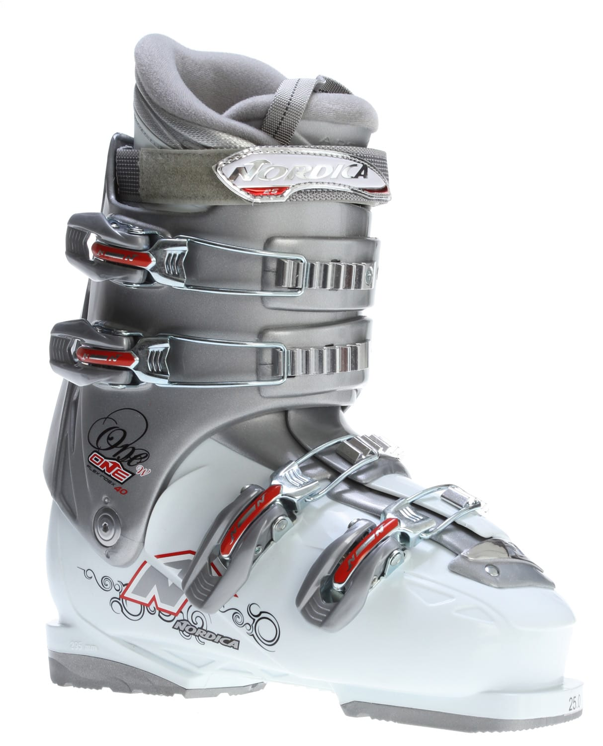 Nordica One 40 Ski Boots Womens