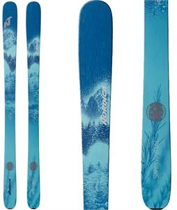 Nordica Santa Ana 88 Skis