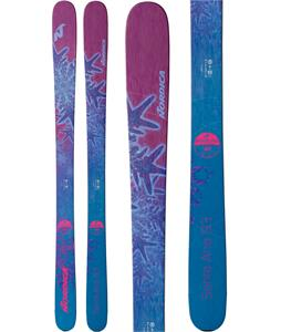 Nordica Santa Ana 93 Skis