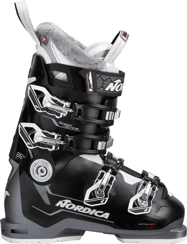 Nordica Speedmachine 85 Ski Boots Womens 2020