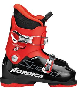 Nordica Speedmachine J2 Ski Boots
