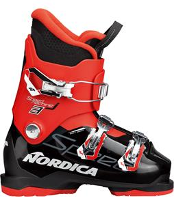 Nordica Speedmachine J3 Ski Boots