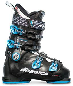 Nordica Speedmachine 90 Ski Boots