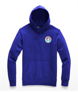 The North Face Antarctica Collector's Pullover Hoodie