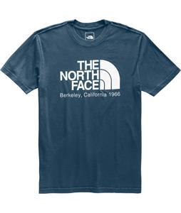 The North Face Back To Berkeley T-Shirt