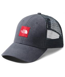 The North Face Box Logo Trucker Cap
