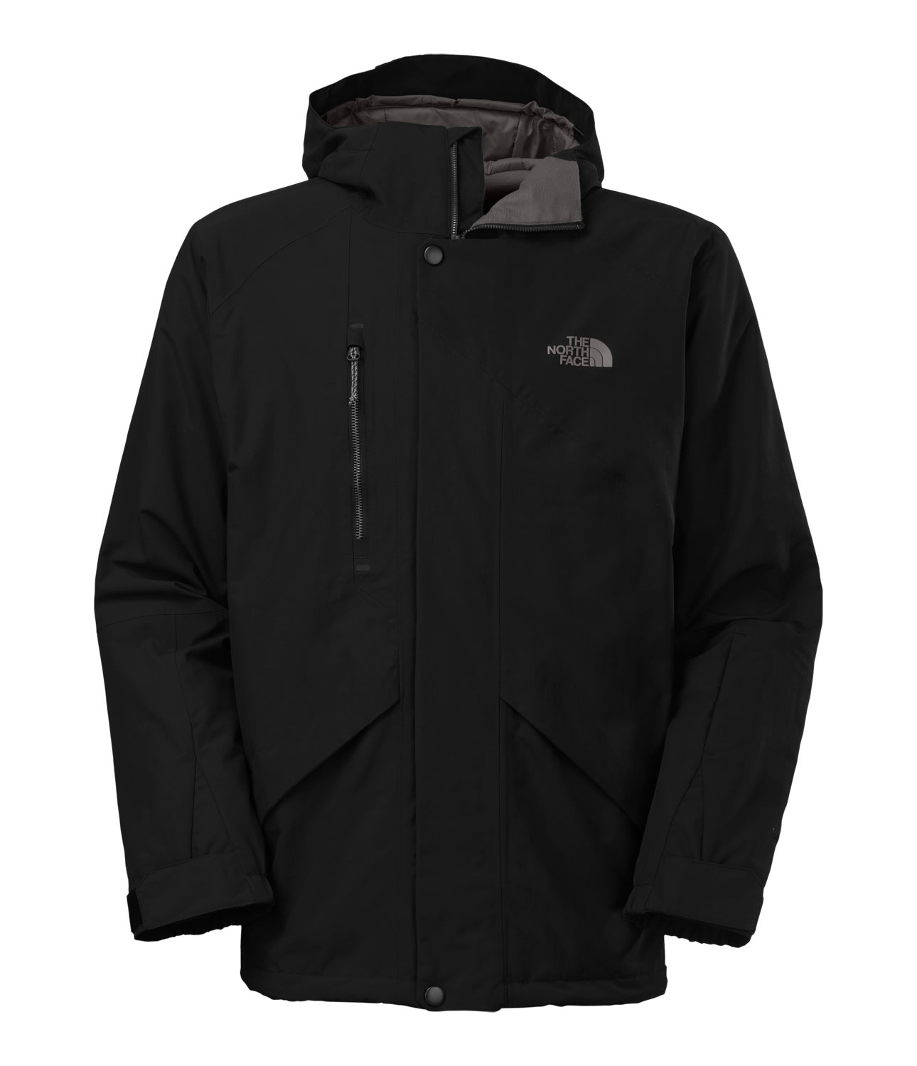 The North Face Dubs Insulated Ski Jacket - thumbnail 1