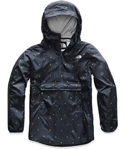 The North Face Printed Fanorak Jacket