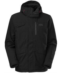The North Face Gatekeeper 2.0 Ski Jacket