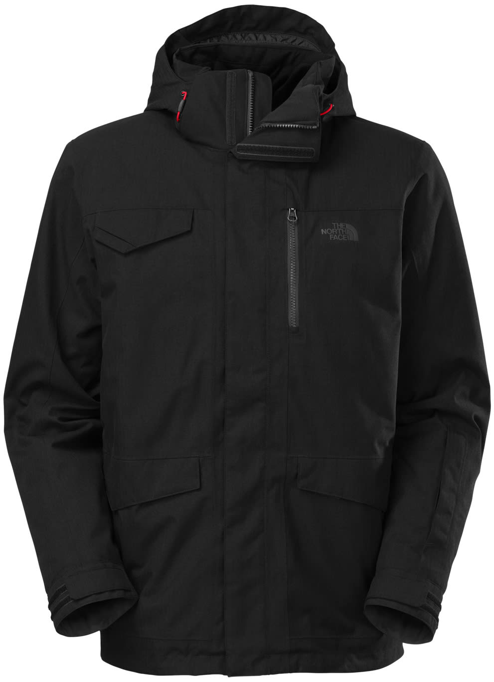 1f6ec39243 The North Face Gatekeeper 2.0 Ski Jacket - thumbnail 1
