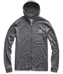 The North Face Gradient Sunset Tri-Blend Full Zip Hoodie