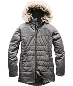The North Face Harway Insulated Parka Jacket