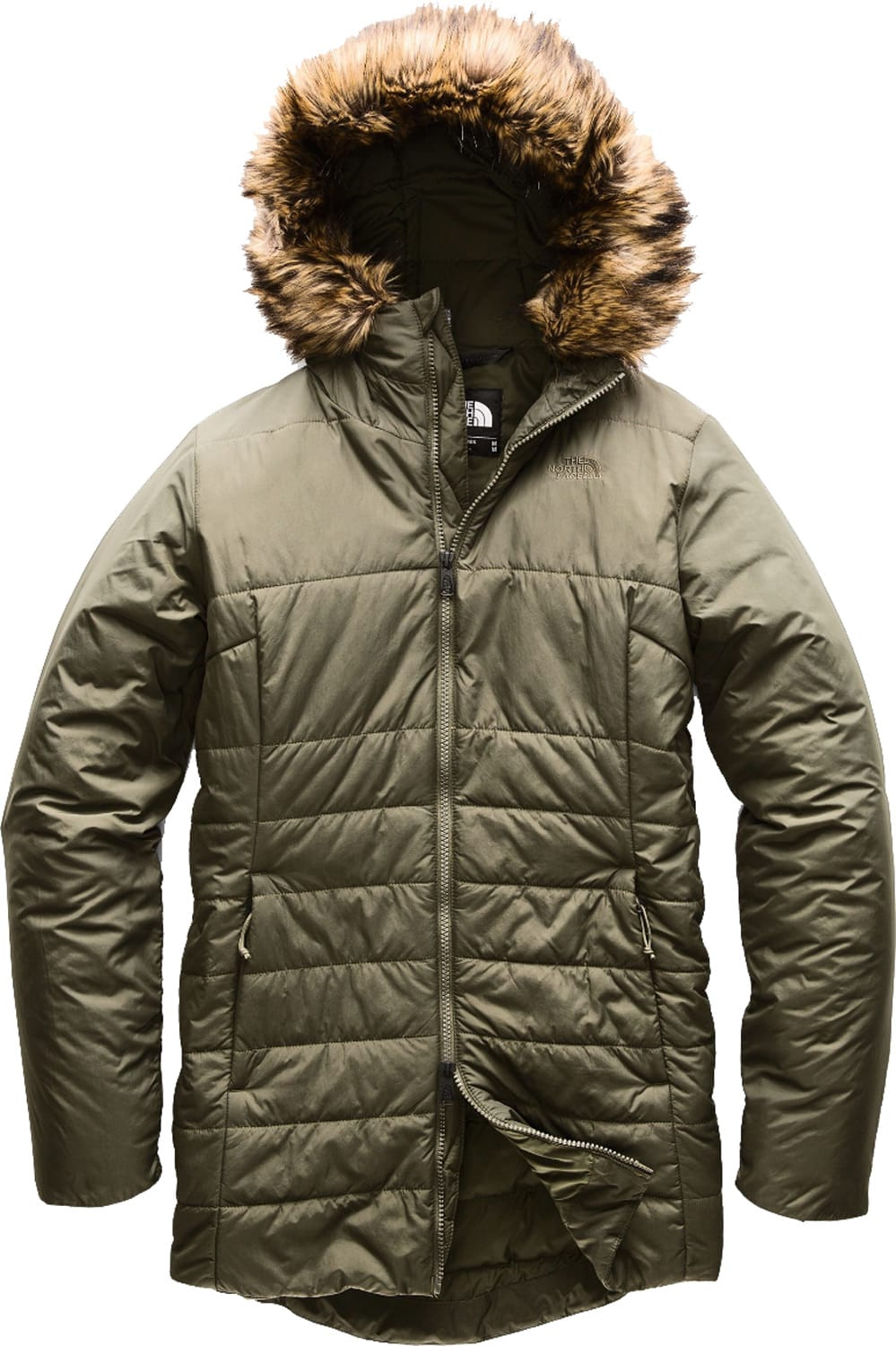 The North Face Harway Insulated Parka Jacket Womens 2019