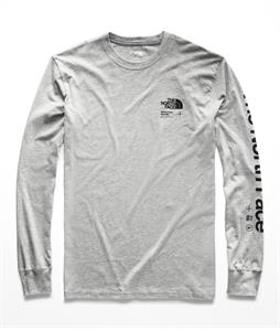 The North Face HD Explore L/S T-Shirt