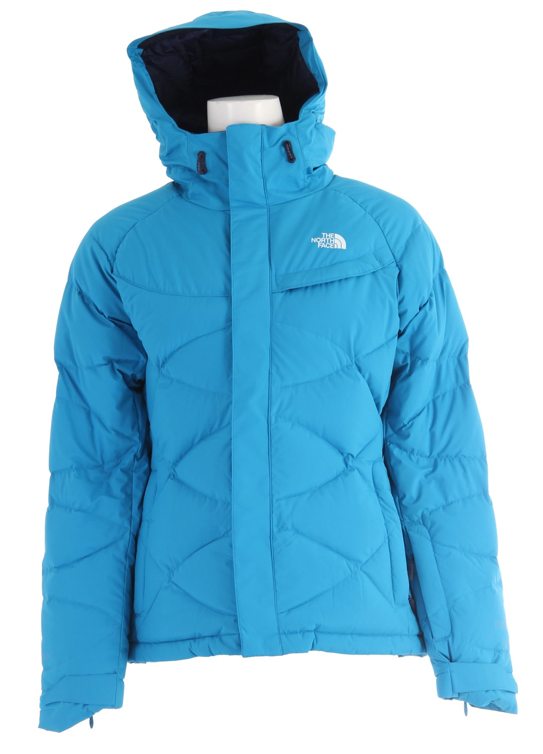 eef81ce215 The North Face Helicity Down Ski Jacket - thumbnail 1