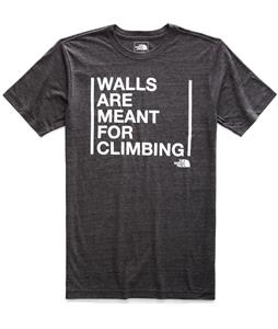 The North Face Meant To Be Climbed T-Shirt