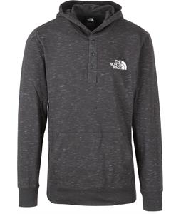 The North Face New Injected Pullover Hoodie Henley