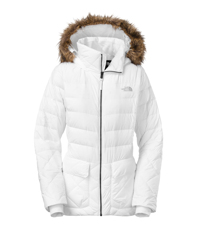 The North Face Nitchie Insulated Parka Ski Jacket - thumbnail 1 f9e944961670