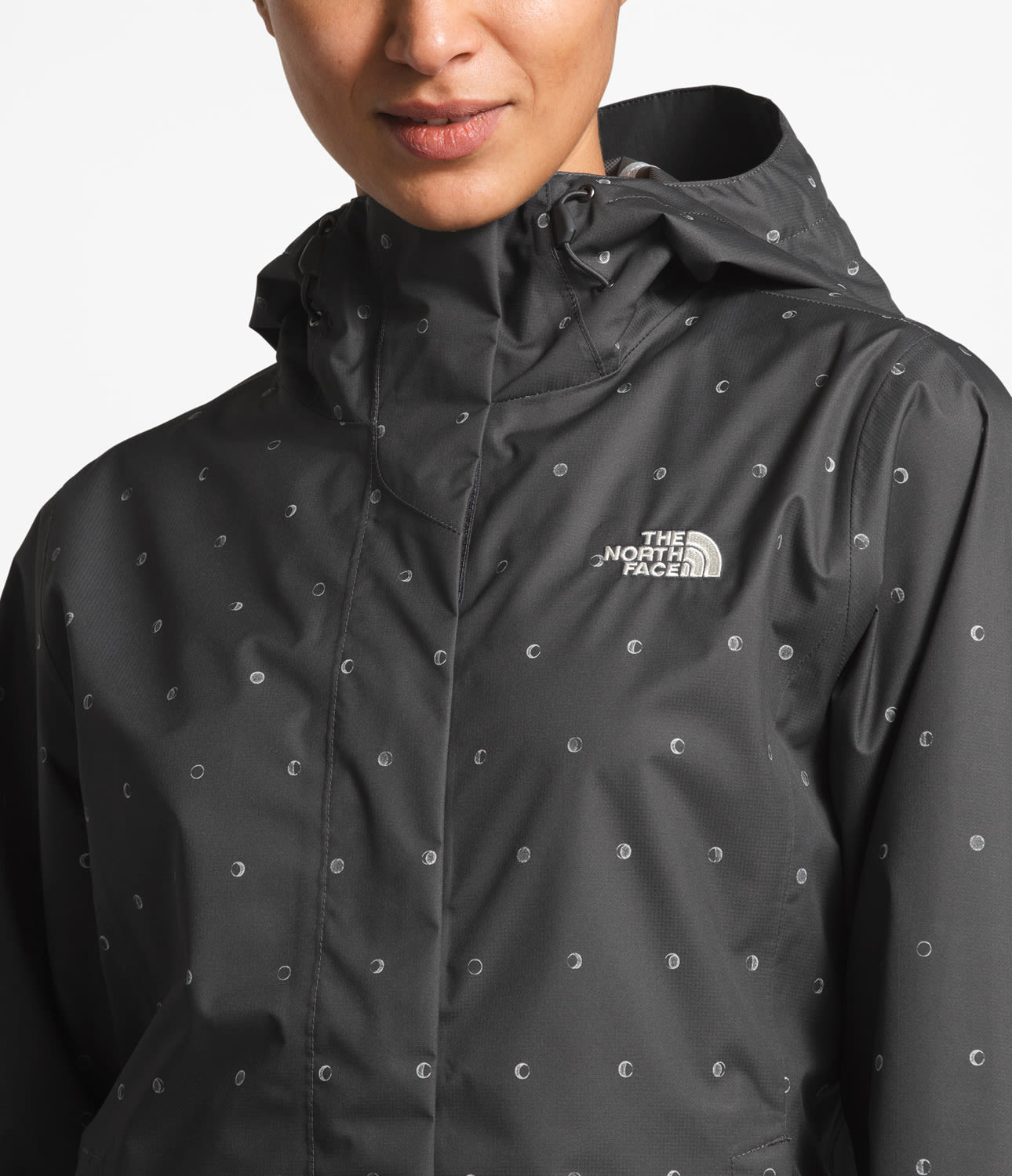 961f8c32f The North Face Print Venture DWR Jacket - Womens 2019