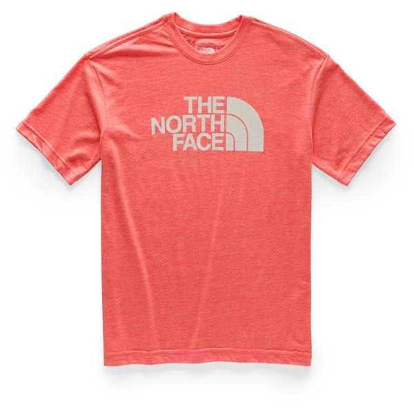 dcb3a6ce0 The North Face Relaxed Half Dome Tri-Blend T-Shirt - Womens 2019