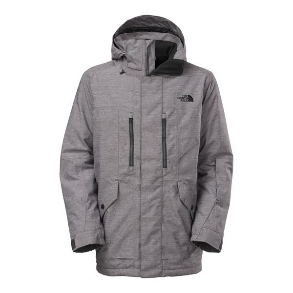 5ab8aa61b The North Face Sherman Insulated Parka Ski Jacket