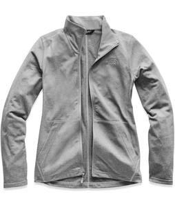 The North Face Tech Mezzaluna Full-Zip Fleece