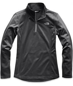 The North Face Tech Mezzaluna 1/4 Zip Fleece